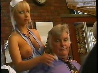 Karen White Topless Nurse