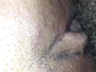 Asian Girlfriend Gets Pounded