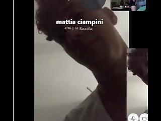 Guardatevi Il Video Di Mattia Ciampini Che Si Fa Le Seghe