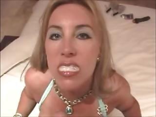Wifeysworld Circa 2004 Cum Swallow 002
