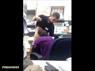amateur, arabe, au travail, pipe, brunette, caméra cachée, publique, brusque, sexe, Ados