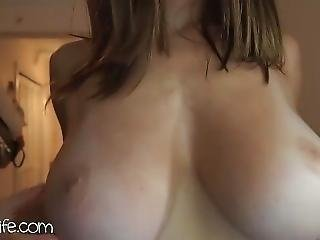 Katee Owen Striptease 2