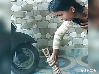 Bangladesh House Maid