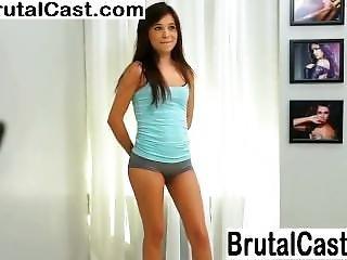 Brutal, Casting, Hardcore