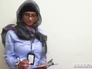 Homemade arab wife anal The probe I