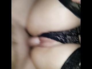 Fucking My Hot Blonde Wife