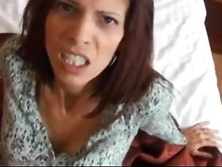 Son Blackmailed Mom(wife Crazy Stacie)