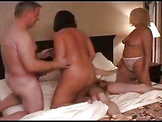 Blowjob, Cumshot, Groupsex, Mature, Sex, Swingers