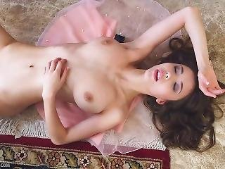 Mila Azul - Pink Skirt