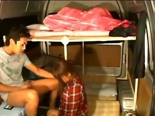 Schoolgirl Abducted In A Van