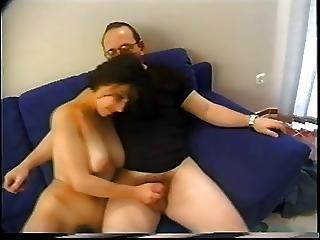 first sex video hungarian