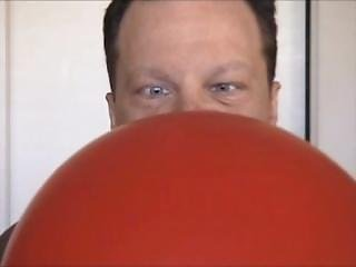 Balloon Blow Giant Balloon