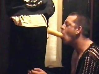 Anybody For A Blowjob