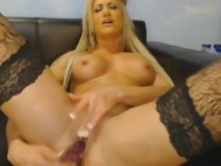Sexy Milf With Fake Tits - Add Her On Snapchat Marymeys
