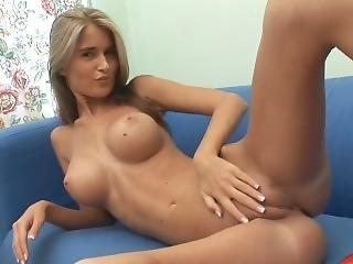 Nessa Devil Stripping