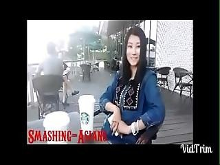 Wmaf Japanese Teen Gets A Big White Cock