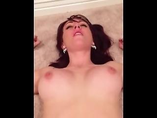 Deep, Intense, Female Orgasm