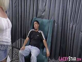 Gros pénis amateur