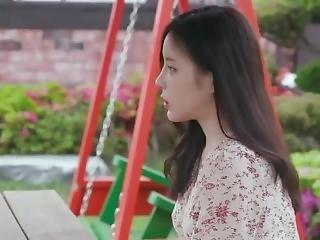 Korean Movie - Booty College Girl