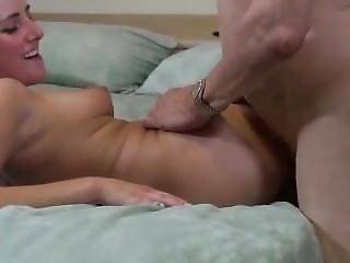 Grandpa Gioves Anal
