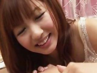 Ravishing Anal To Please Young Japanese Kotone Aisaki
