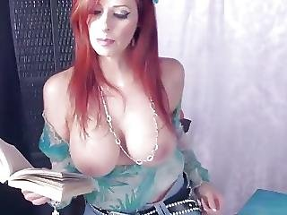 Shanda Fay Gets Surprised With Dick To Suck