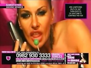 Dionne Mendz Phone Call