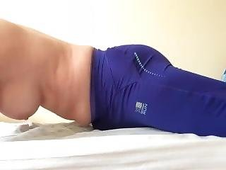 Teen Girl - Handsfree Orgasm