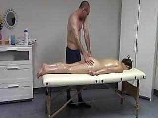 Hidden Camera Massage Sex 1 2