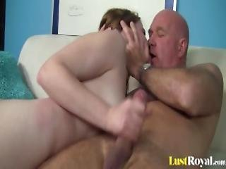 Cum Eating Is What Ariel Stonem Really Loves Mp4