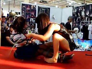 [taiwan Adult Show] 2016 Behind The Scene Pt. 1