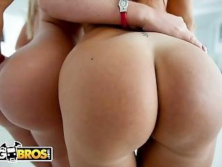 Bangbros - Milf Tara Holiday Brings Her Friend Britney Brooks Along