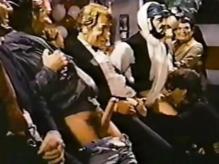 Blowbang - All Wearing Nixon Masks