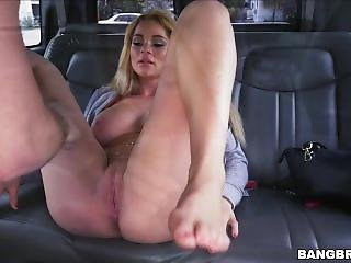 Skyla Novea Gets The Ride Of Her Life On The Bangbus (bb15020)
