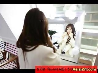 asiat, koreansk, webcam