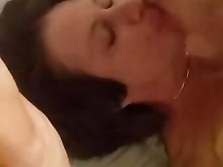 Cuck Films As Bull Fucks And Facials His Wife
