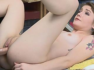 Punapää porno amatööri