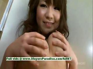 Meina Innocent Cute Chinese Girl Enjoys Her Pussy When Masturbating