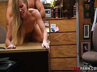 Country Girl Sucking My Cock And I Fuck Her Pussy Right