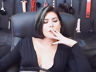 Smoking Fetish Lj Comp3