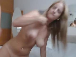 Blonde Fucks Hard - More Cams On Freeporncams.eu