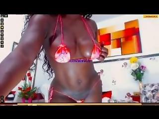 μωρό, μαύρο, cam girl, διασημότητα, λατίνα, σέξυ, teasing, webcam, νέα
