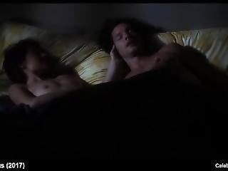 Diane Farr, Madison Mckinley & Sugar Lyn Beard Celebrity Sex Orgies