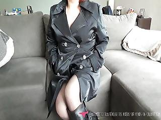 Joi French Horny Milf Wants To Fuck Vends Ta Culotte