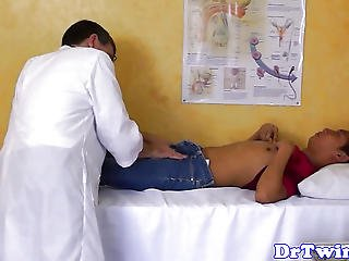 Asian Twink Analsquirts Enema
