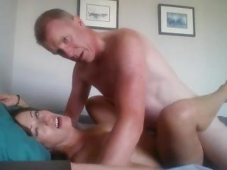 Lonely House Wife Next Door Wants Real Cock!