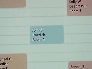 Jennifer Love Hewitt - The Client List S01 E07 (2012) Bra Panties