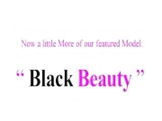 38th Black is Beautiful Web Models (Promo)