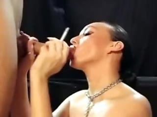 Smoking 120s Sex