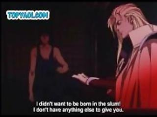 Anime hero rescues young gay Watch FULL AnimeHentaiHub Com